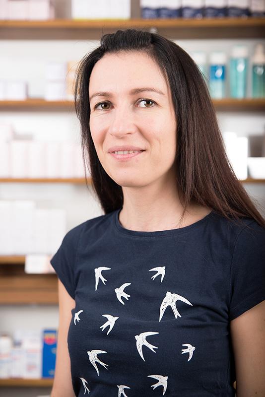 Sandra Helminger